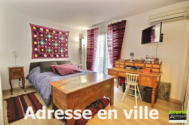 Sale apartment Levallois perret 232 000€ - Picture 4