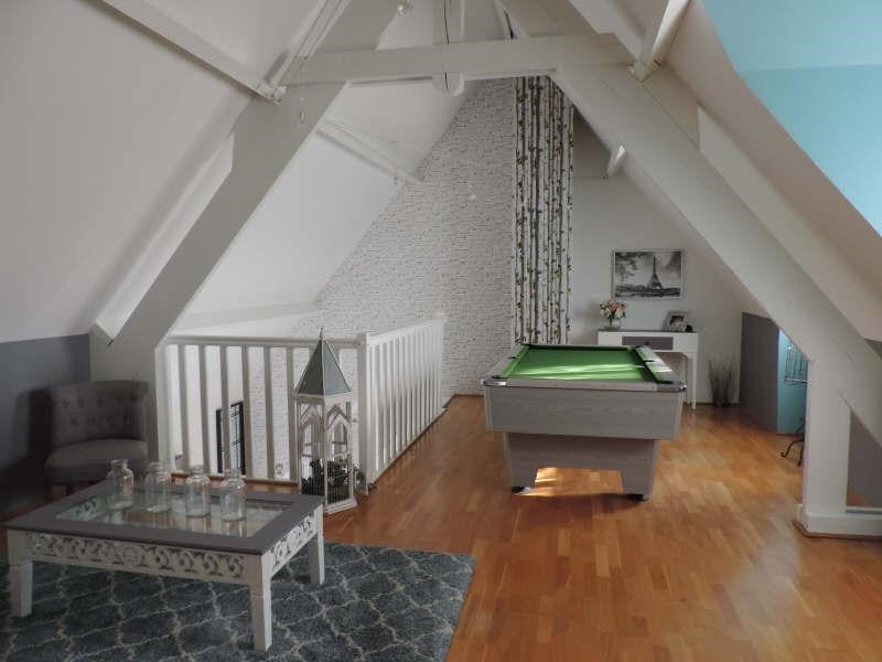 Revenda residencial de prestígio casa Arras 388000€ - Fotografia 8