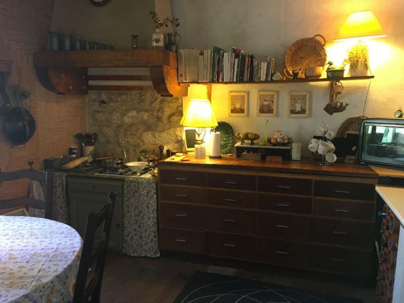 Revenda casa Rochefort du gard 237000€ - Fotografia 7