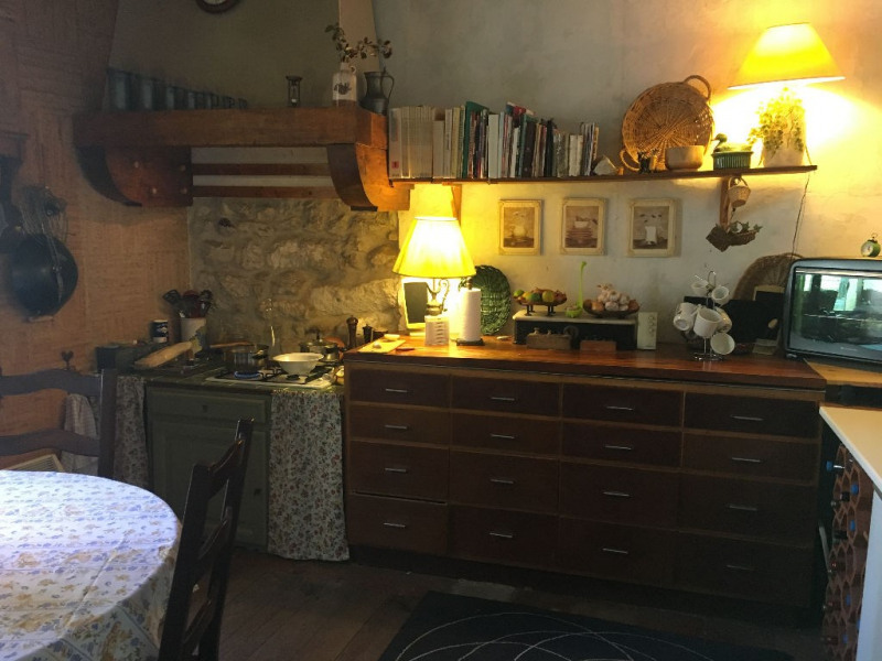Venta  casa Rochefort du gard 237000€ - Fotografía 6