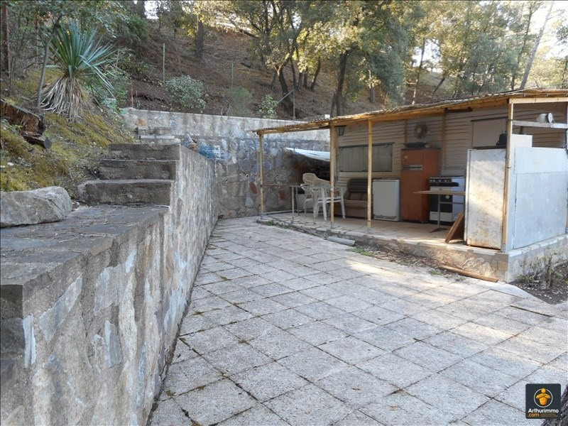 Vente terrain Frejus 60 000€ - Photo 4