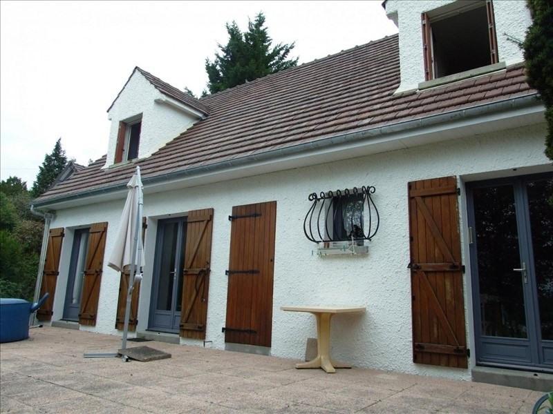 Sale house / villa La ferte sous jouarre 312000€ - Picture 1