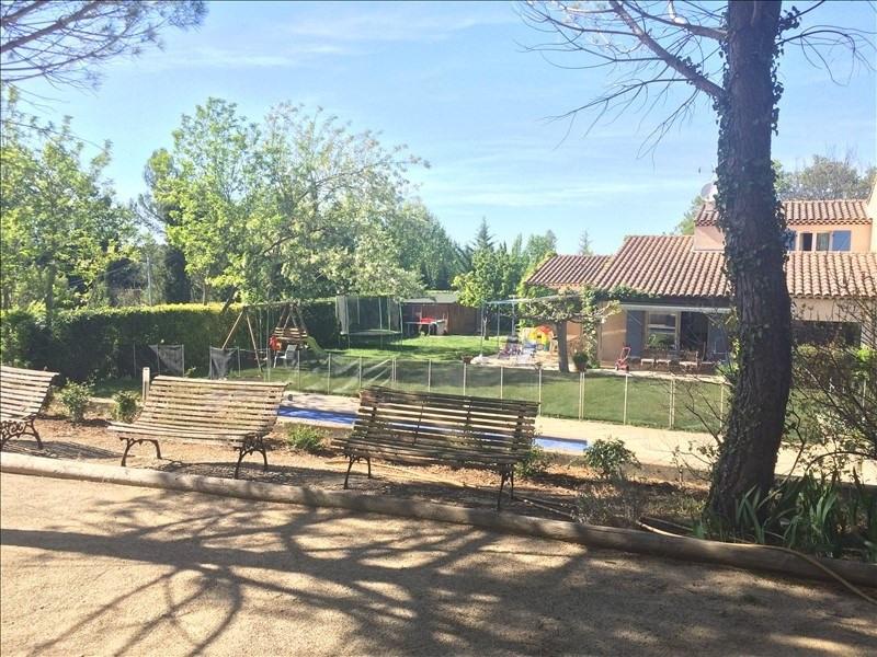 Vente de prestige maison / villa Aix en provence 655000€ - Photo 3