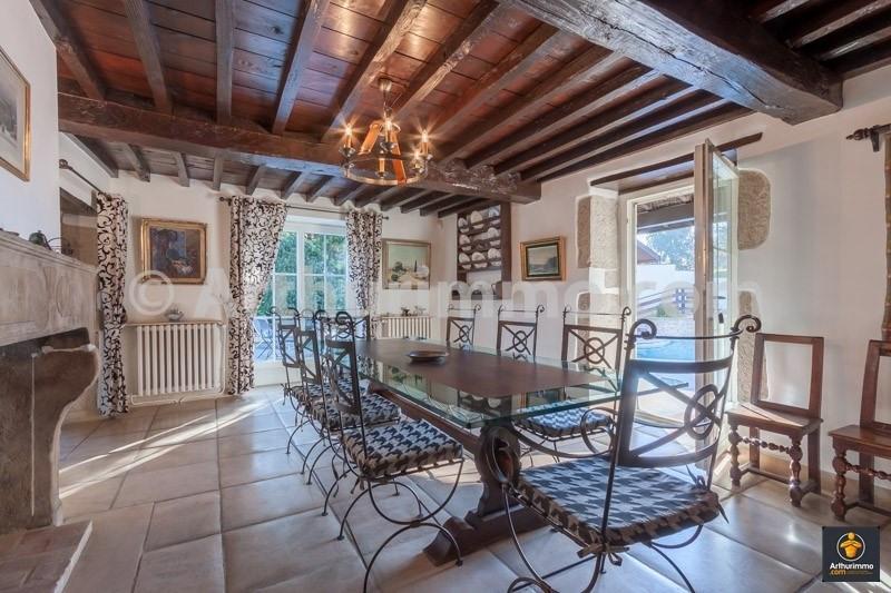 Deluxe sale house / villa Les avenieres 449000€ - Picture 5
