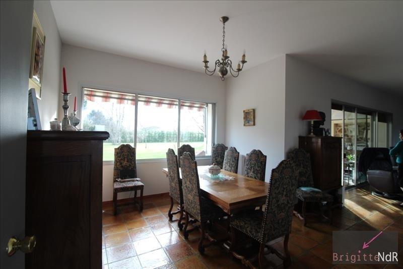 Deluxe sale house / villa St hilaire bonneval 470000€ - Picture 8