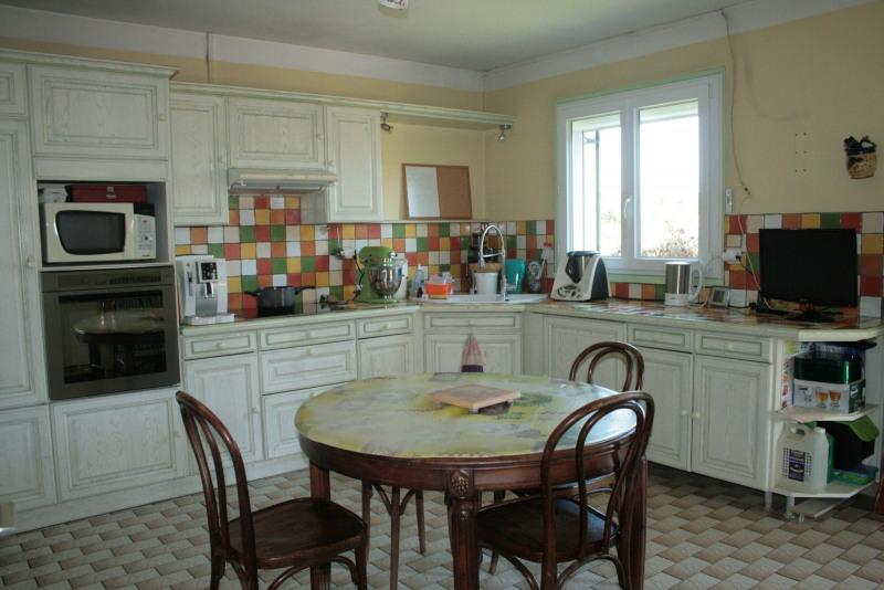 Vente maison / villa Bourgoin jallieu 335000€ - Photo 6