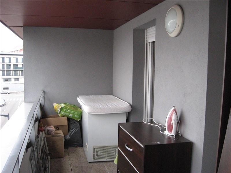 Sale apartment Grenoble 229000€ - Picture 14