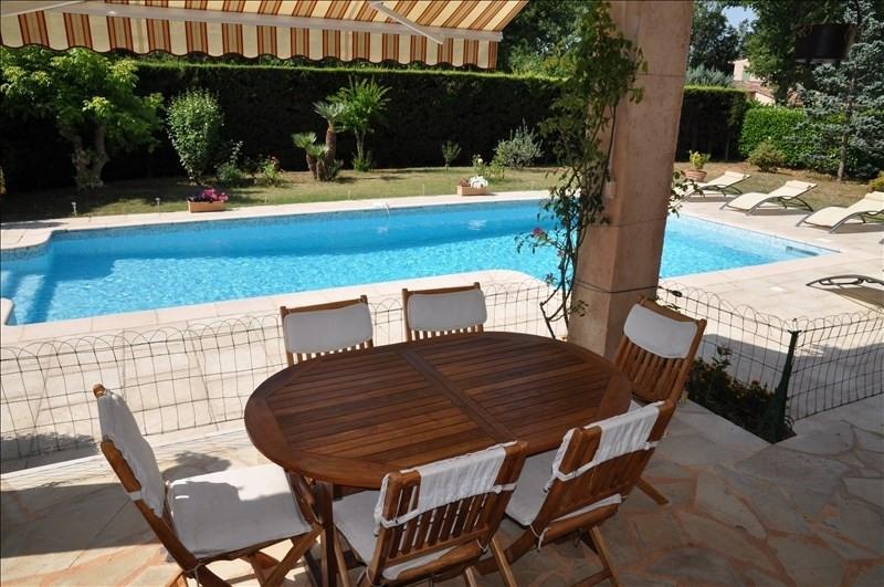 Vente maison / villa Saint cezaire sur siagne 470000€ - Photo 4