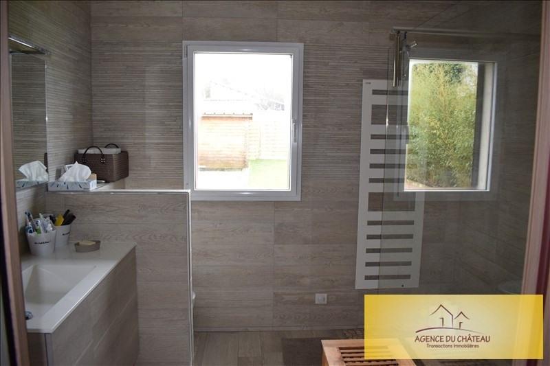 Sale house / villa Bonnieres sur seine 450000€ - Picture 7