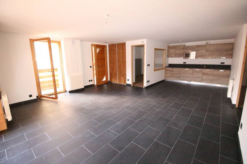 Vente appartement Vaujany 295 000€ - Photo 2