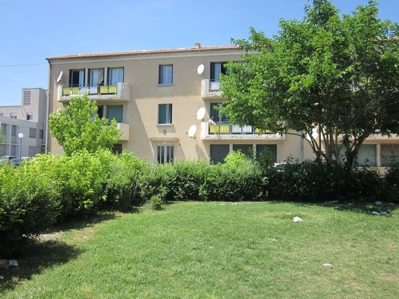 Produit d'investissement immeuble Carpentras 441000€ - Photo 1