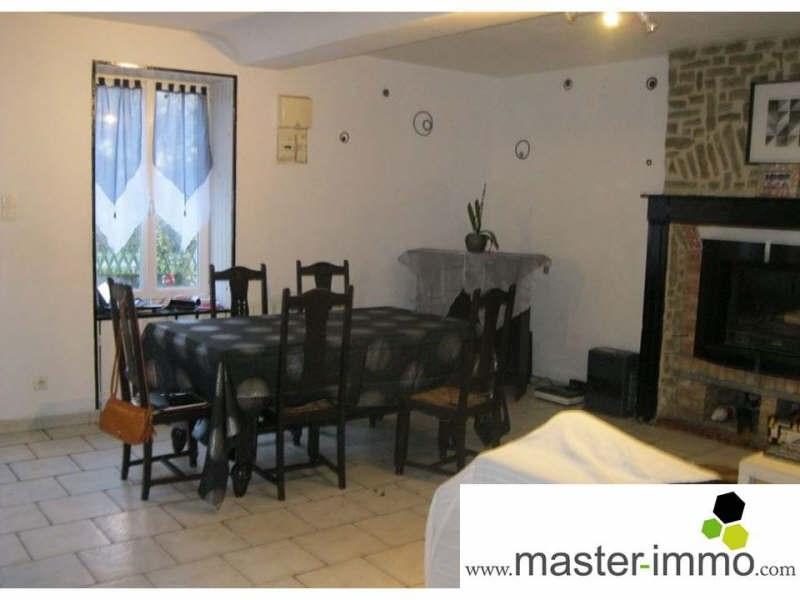 Vente maison / villa Alencon 135000€ - Photo 3