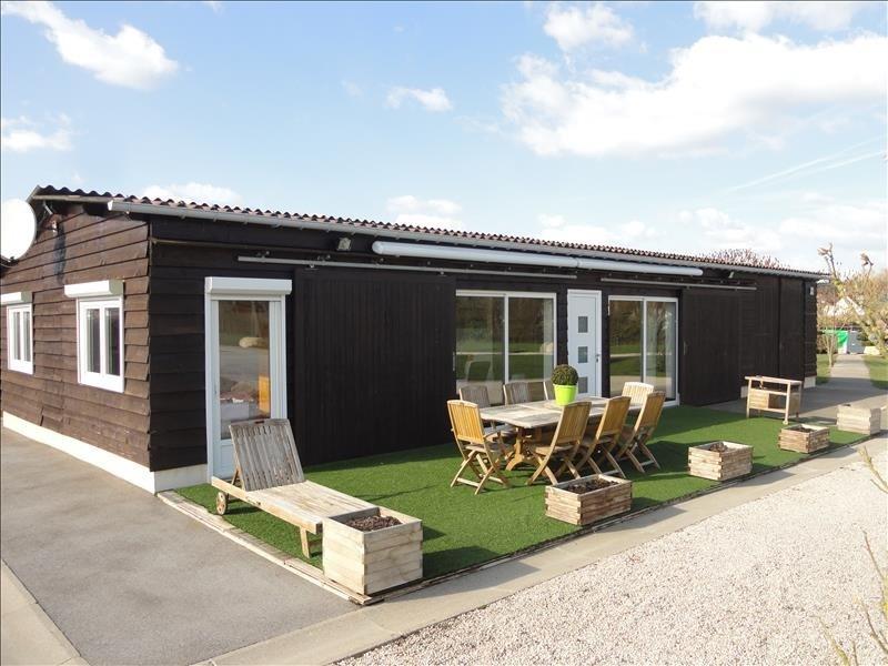 Vente maison / villa Beauvais 225000€ - Photo 1