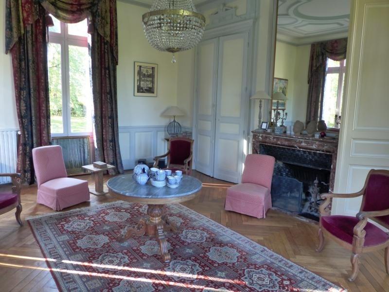 Deluxe sale house / villa Nouaille maupertuis 440000€ - Picture 5
