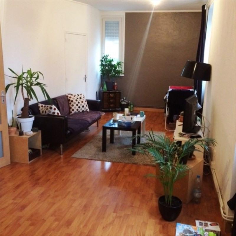 Location appartement Rennes 559€cc - Photo 1