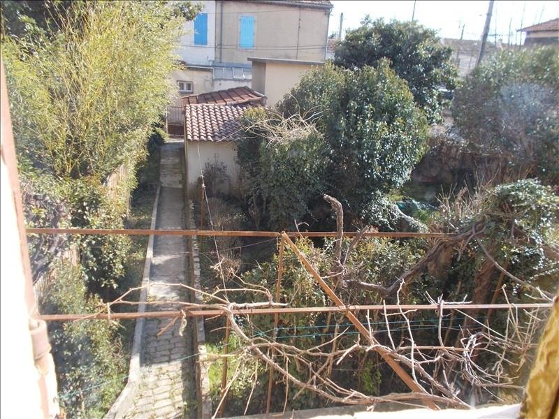 Verkoop  huis Avignon 159000€ - Foto 2