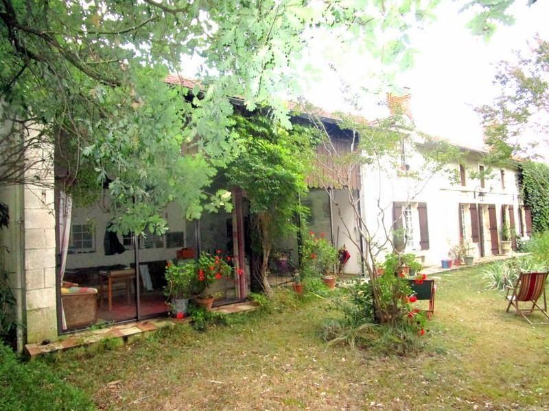 Vente maison / villa Montpon menesterol 212000€ - Photo 2