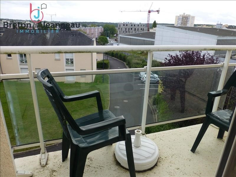 Vente appartement Laval 114 500€ - Photo 7