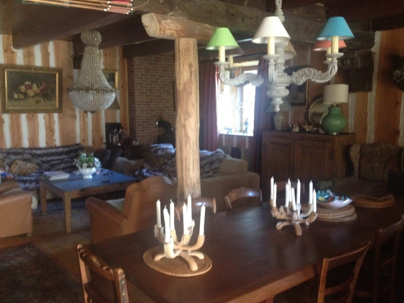 Sale house / villa Le beage 244600€ - Picture 5