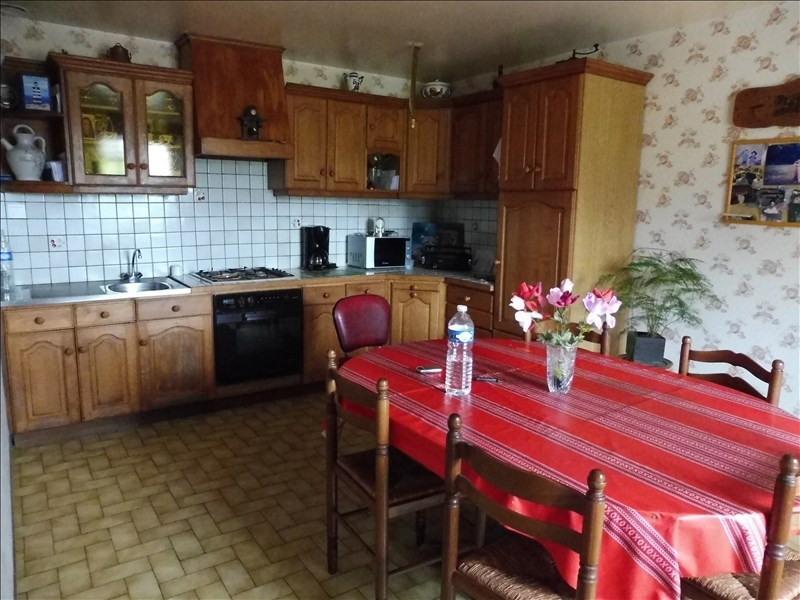 Vente maison / villa Merleac 168000€ - Photo 4