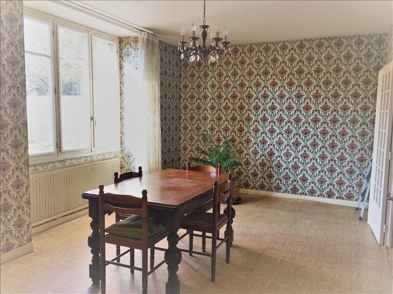 Sale house / villa Coesmes 85000€ - Picture 1