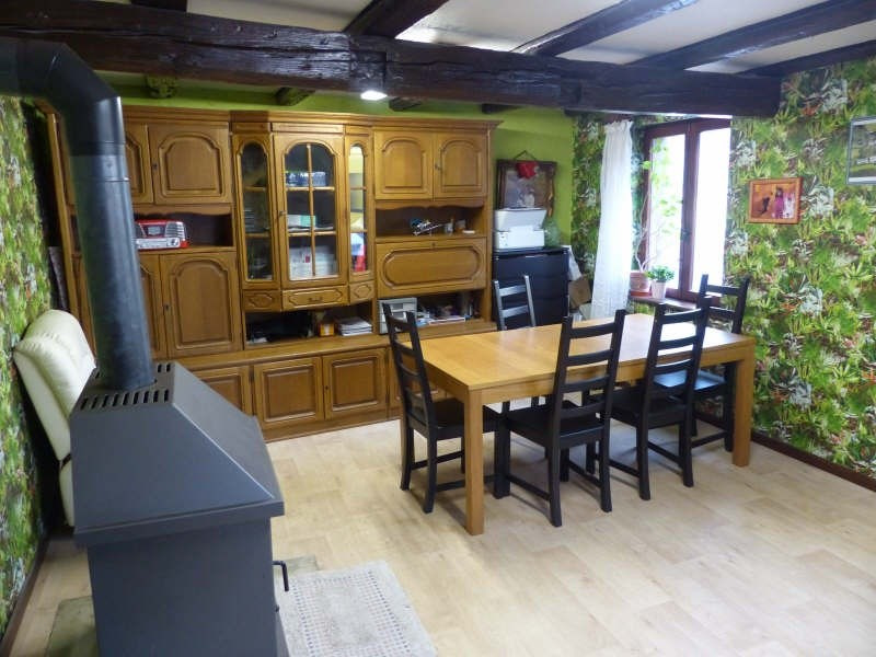 Vente maison / villa Wilwisheim 139 000€ - Photo 4
