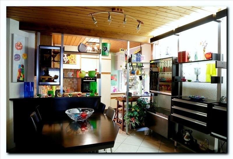 Sale apartment La roche sur foron 273000€ - Picture 1