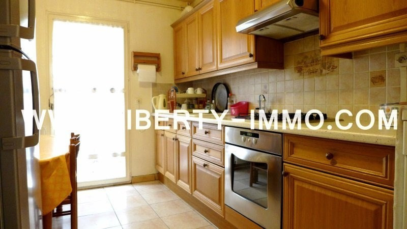 Vente maison / villa Trappes 280 000€ - Photo 2