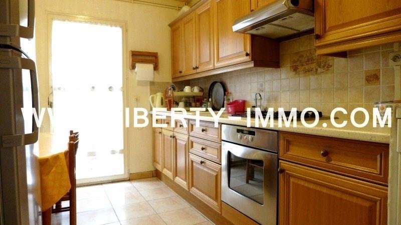 Vente maison / villa Trappes 280000€ - Photo 2