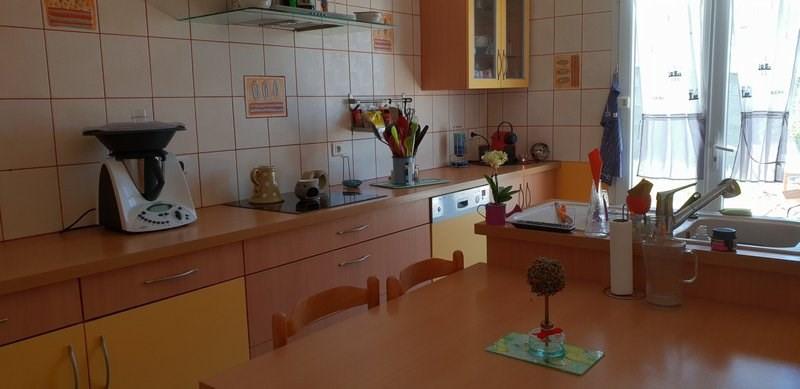 Sale house / villa Pont sur yonne 232000€ - Picture 4