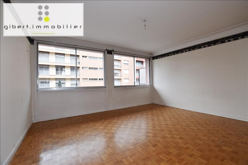 Vente appartement Le puy en velay 79 500€ - Photo 4