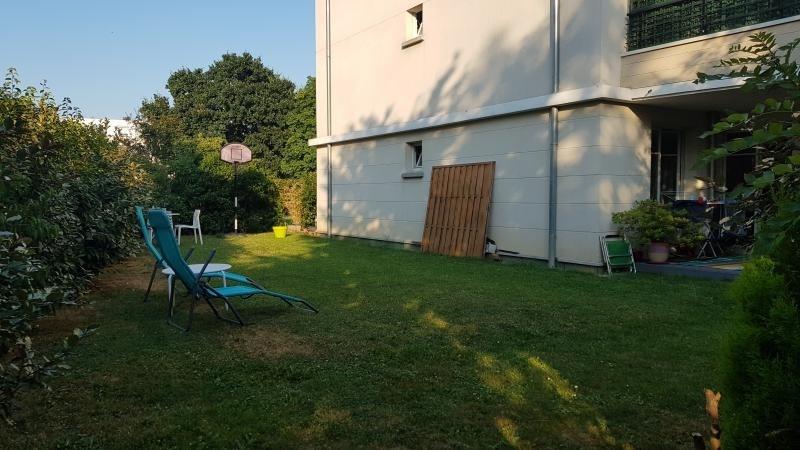 Vente appartement Le plessis trevise 268000€ - Photo 4