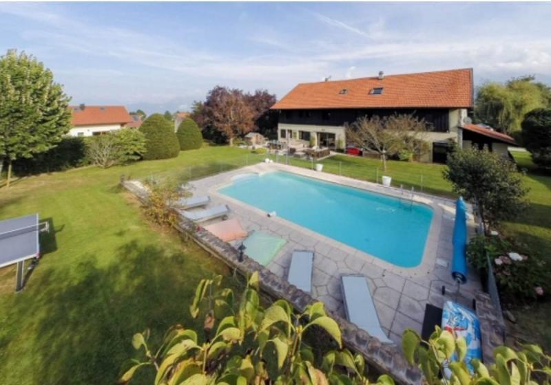 Deluxe sale house / villa Etaux 1250000€ - Picture 4