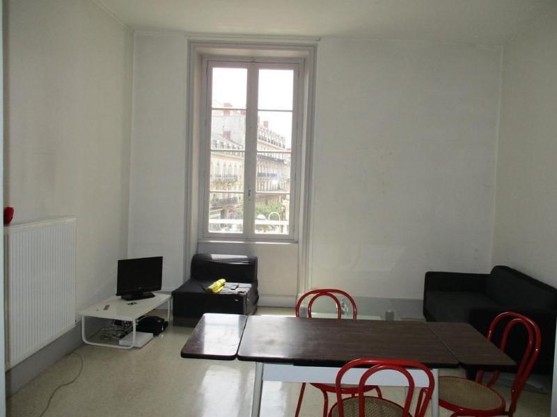 Vente appartement Roanne 68500€ - Photo 2