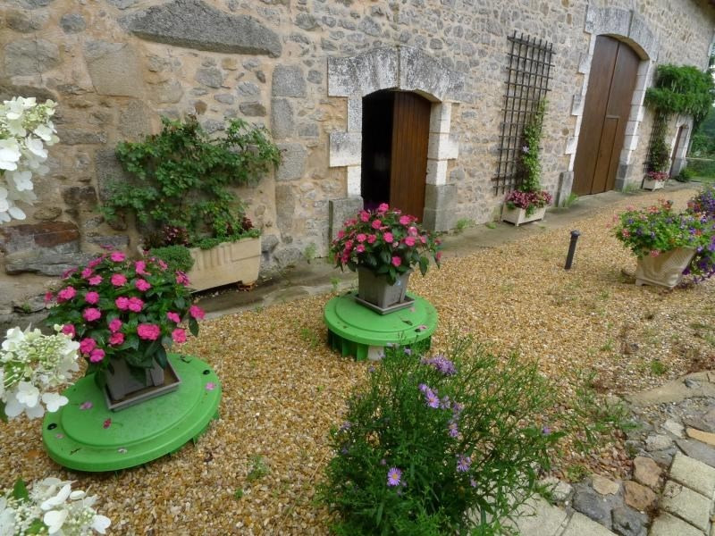 Vente maison / villa Champs romain 295 000€ - Photo 14