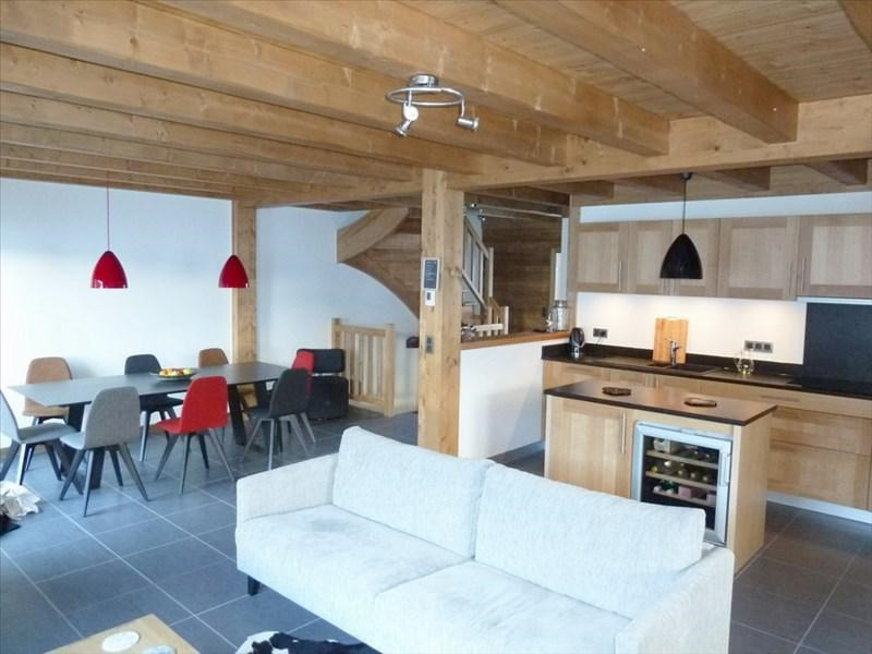 Sale house / villa Morzine 473 000€ - Picture 3