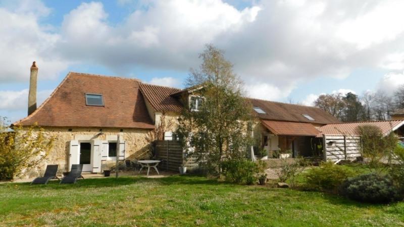 Vente de prestige maison / villa Villamblard 600000€ - Photo 1