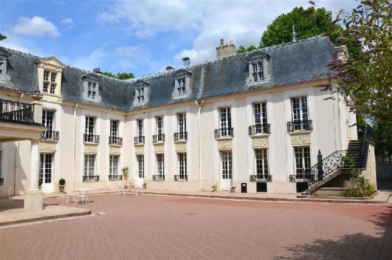Vente de prestige maison / villa Bois le roi 1460000€ - Photo 2