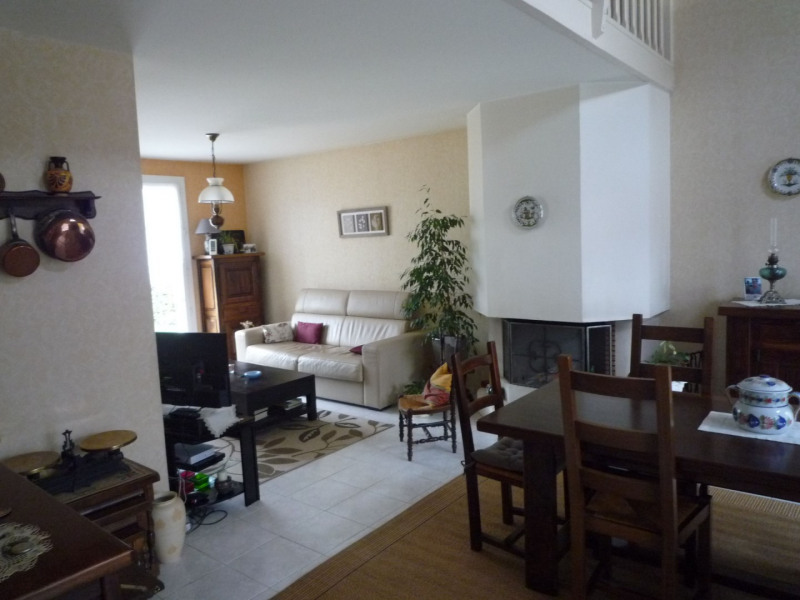 Vente maison / villa Vernouillet 420000€ - Photo 3