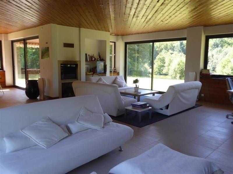 Vente maison / villa Saulgond 346500€ - Photo 1