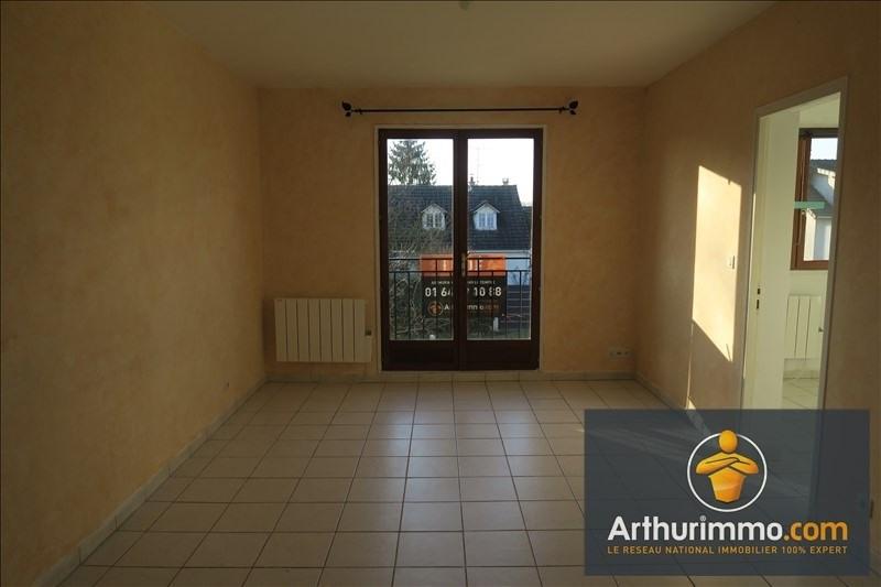 Location appartement Savigny le temple 800€ CC - Photo 2