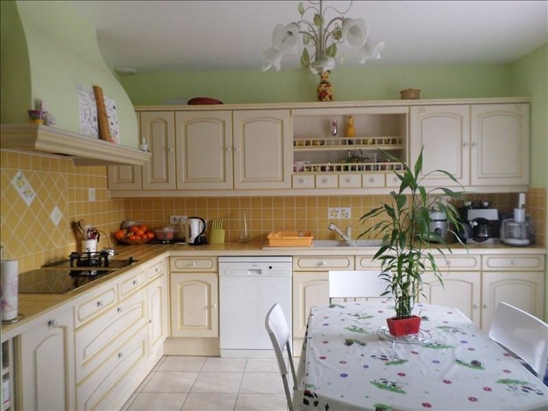 Vente de prestige maison / villa Gratentour 494000€ - Photo 9