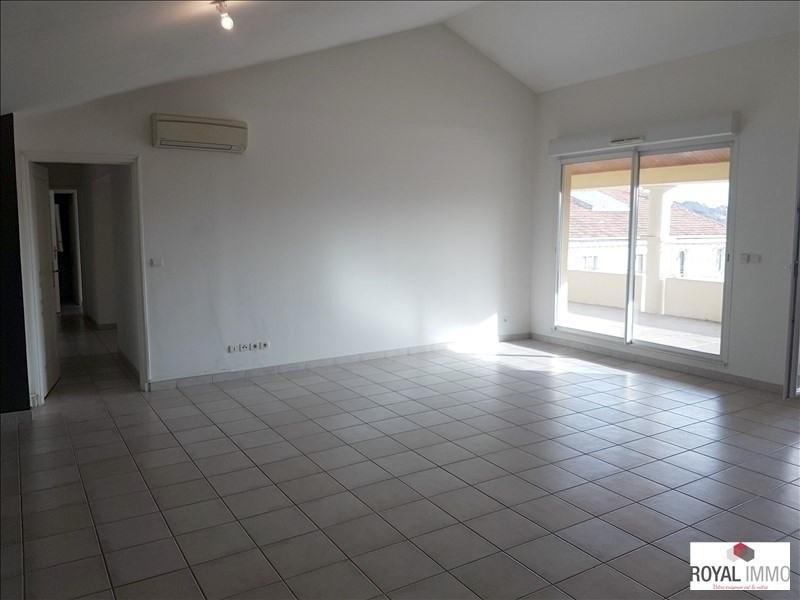 Sale apartment Toulon 298000€ - Picture 2