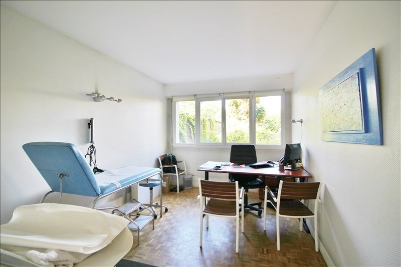 Sale apartment Le vesinet 340000€ - Picture 5
