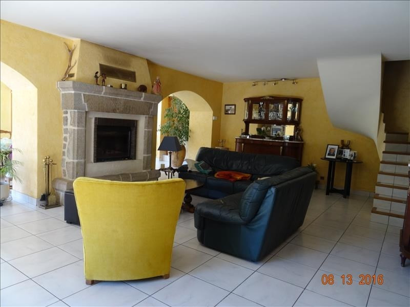 Vente maison / villa Ploeuc sur lie 299 915€ - Photo 5