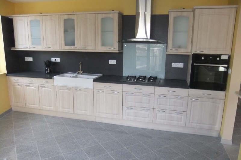 Rental house / villa Soissons 1000€ CC - Picture 3