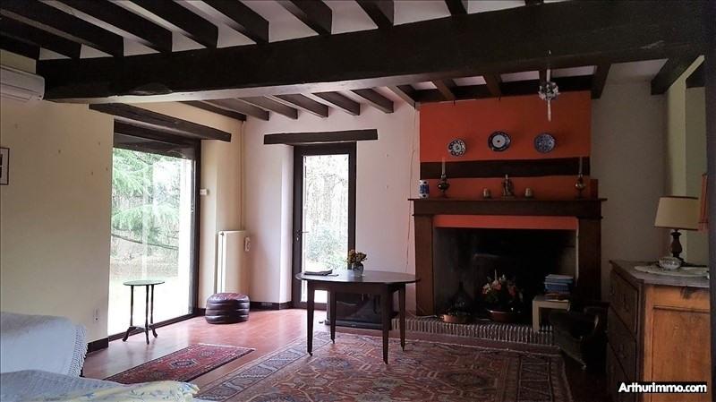 Vente maison / villa Morogues 209000€ - Photo 4