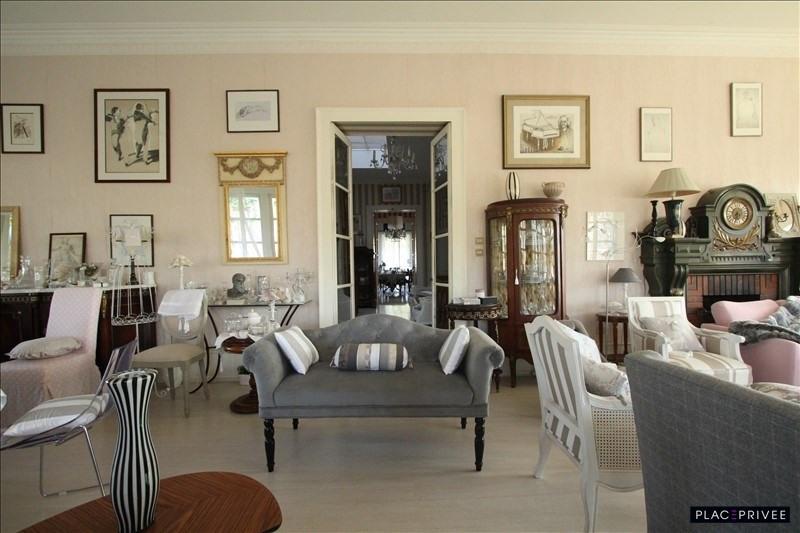 Deluxe sale house / villa Liverdun 989000€ - Picture 5
