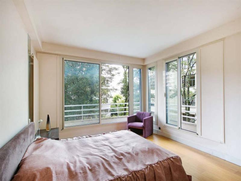 Venta de prestigio  apartamento Paris 16ème 1543800€ - Fotografía 3