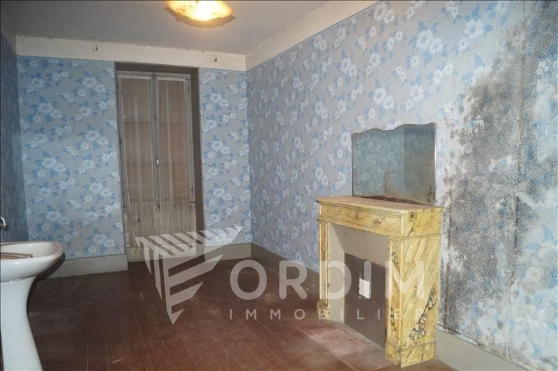 Sale house / villa Aisy sur armancon 35000€ - Picture 4